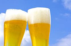 ビール券のイメージ画像